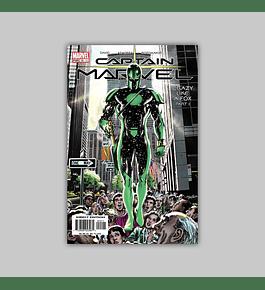 Captain Marvel (Vol. 4) 15 2003
