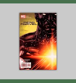 Captain Marvel (Vol. 4) 23 2004