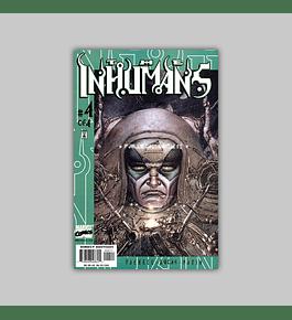 Inhumans 4 2000