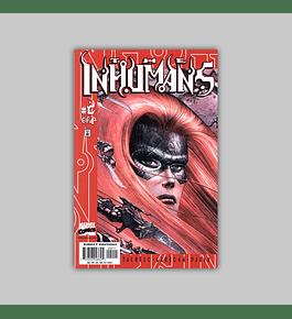 Inhumans 2 2000