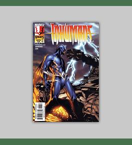 Inhumans 6 1999