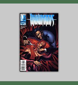 Inhumans 7 1999