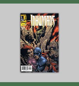 Inhumans 12 1999