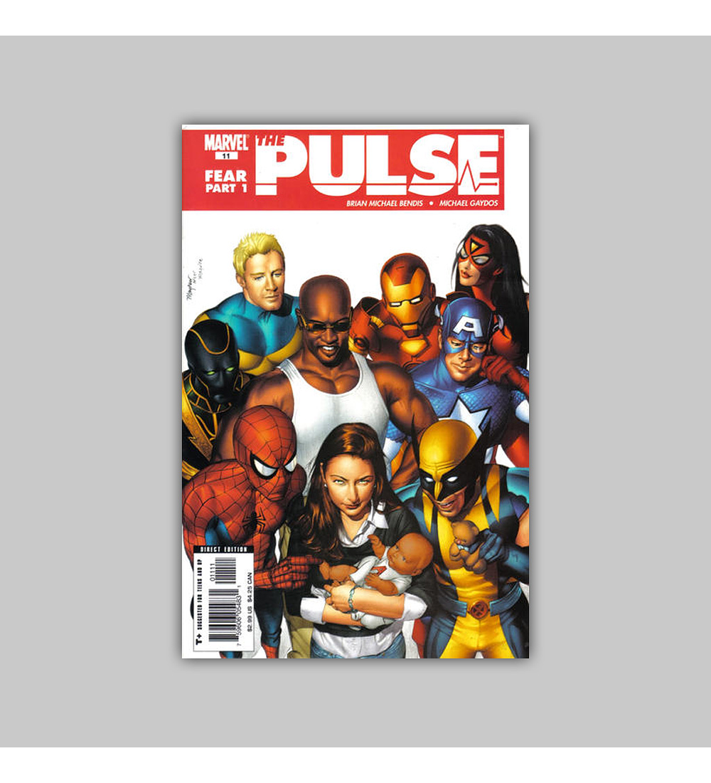 Pulse 11 2005