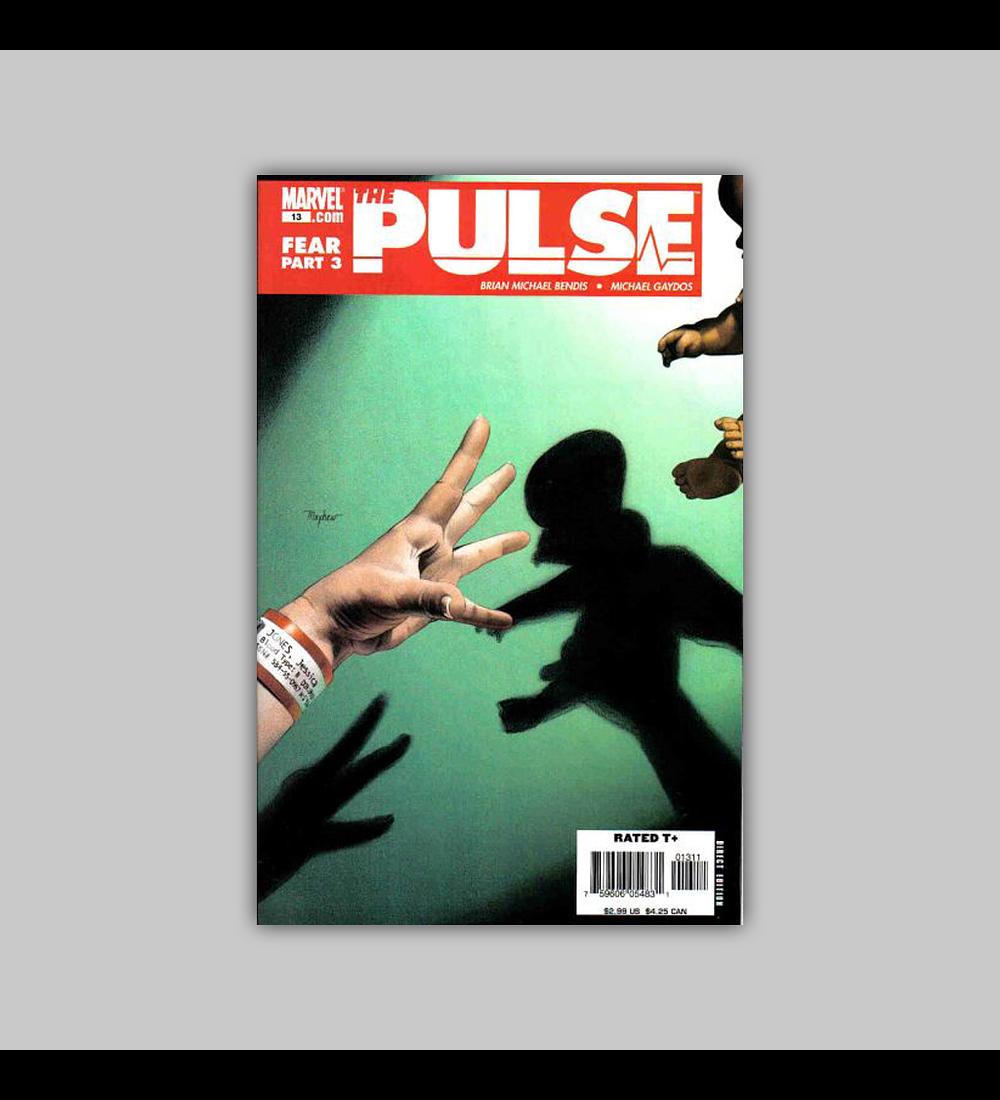 Pulse 13 2006