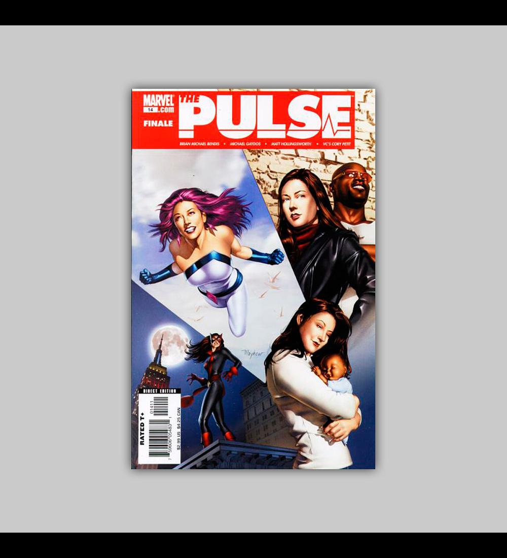 Pulse 14 2006