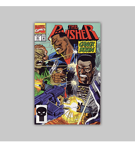 The Punisher 61 1992