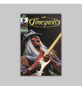 Timespirits 5 1985