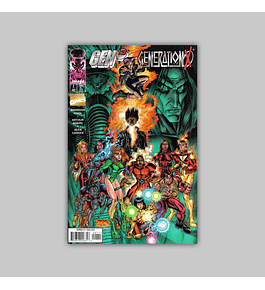 Gen13/Generation X (complete limited series) 1997