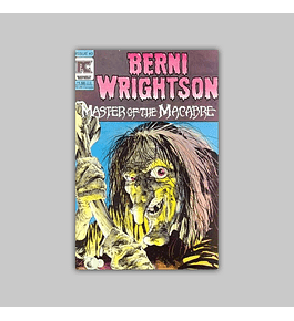 Bernie Wrightson: Master of the Macabre 3 1983
