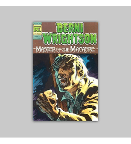Bernie Wrightson: Master of the Macabre 2 1983