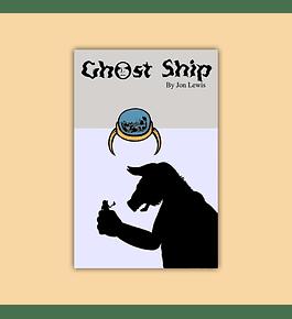 Ghost Ship 3 1996