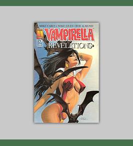 Vampirella: Revelations 2 A 2006