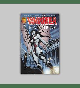 Vampirella: Revelations 2 C 2006
