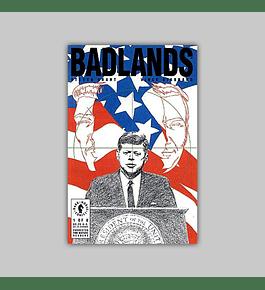 Badlands 1 1991