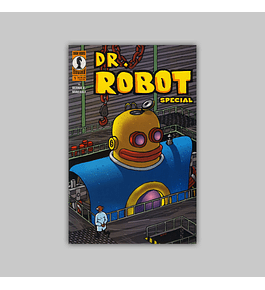 Dr. Robot Special 1 2000