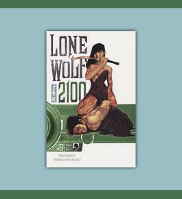Lone Wolf 2100 9 2003