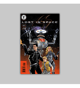 Lost in Space 1 1998