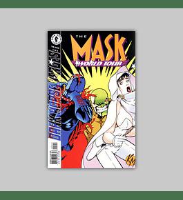 Mask 12 1996