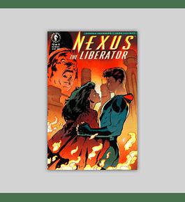 Nexus: The Liberator 2 1992