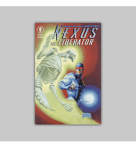 Nexus: The Liberator 3 1992