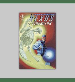 Nexus: The Liberator 3 1992