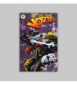 Out of the Vortex 2 1993