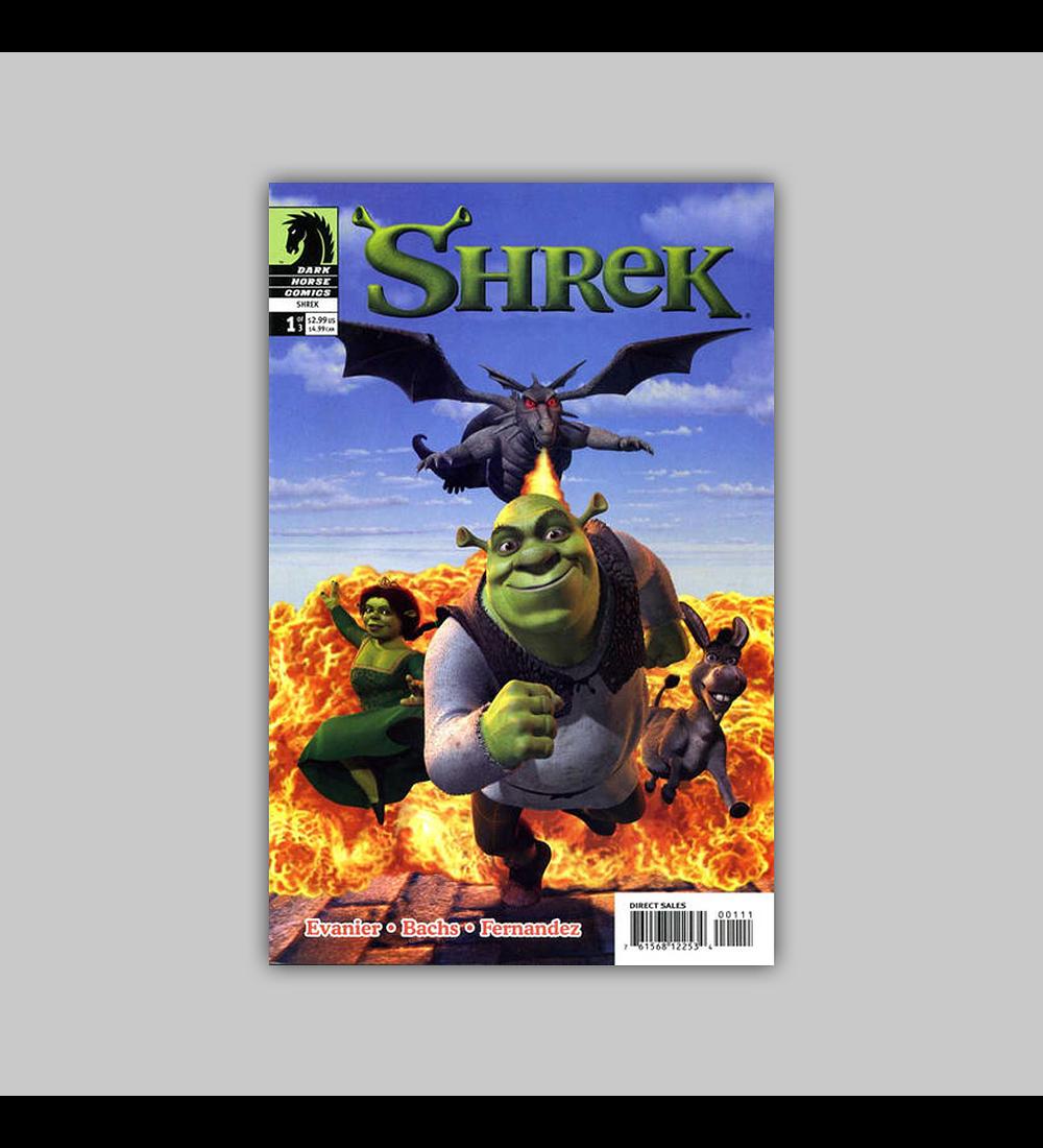Shrek 1 2003