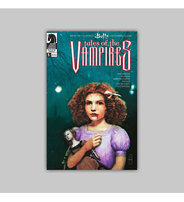 Tales of the Vampires 5 2004