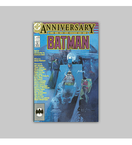 Batman 400 1986