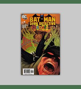 Batman: Dark Detective 4 2005