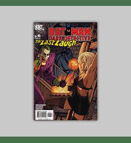 Batman: Dark Detective 6 2005
