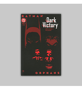 Batman: Dark Victory 9 2000