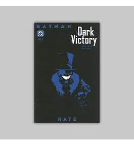 Batman: Dark Victory 6 2000