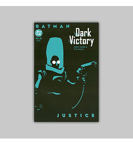 Batman: Dark Victory 10 2000
