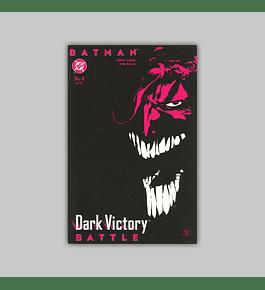 Batman: Dark Victory 8 2000