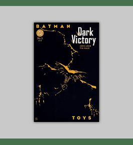Batman: Dark Victory 3 2000