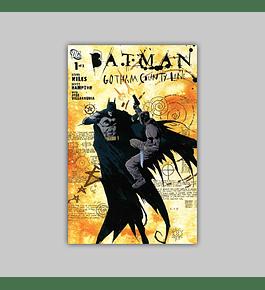 Batman: Gotham County Line 1 2005