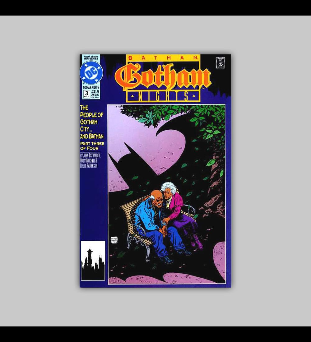 Batman: Gotham Nights (complete limited series) 1992