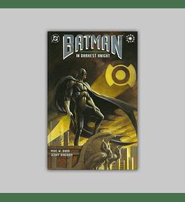 Batman: In Darkest Knight  1994