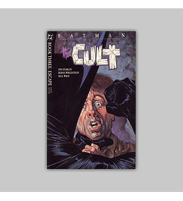 Batman: The Cult 3 1988