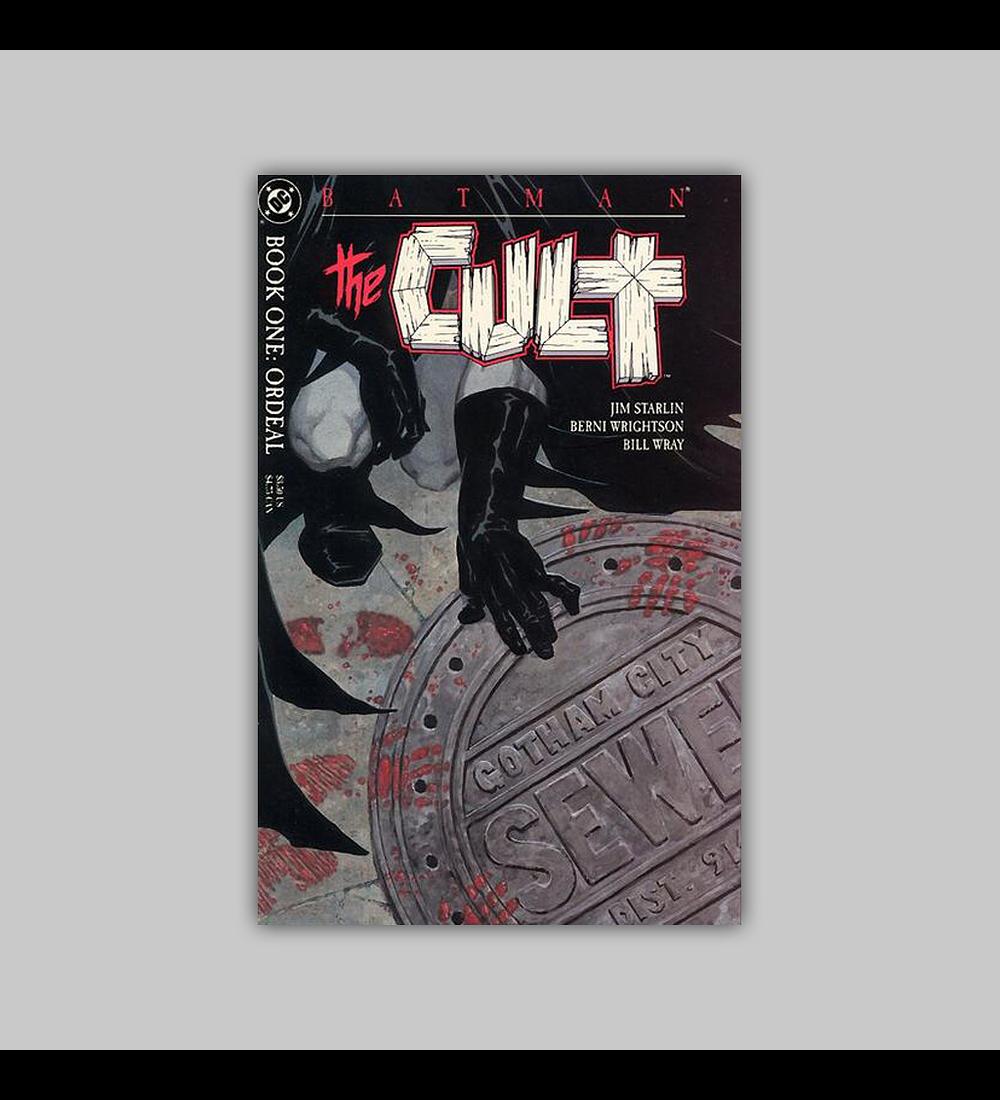 Batman: The Cult 1 1988