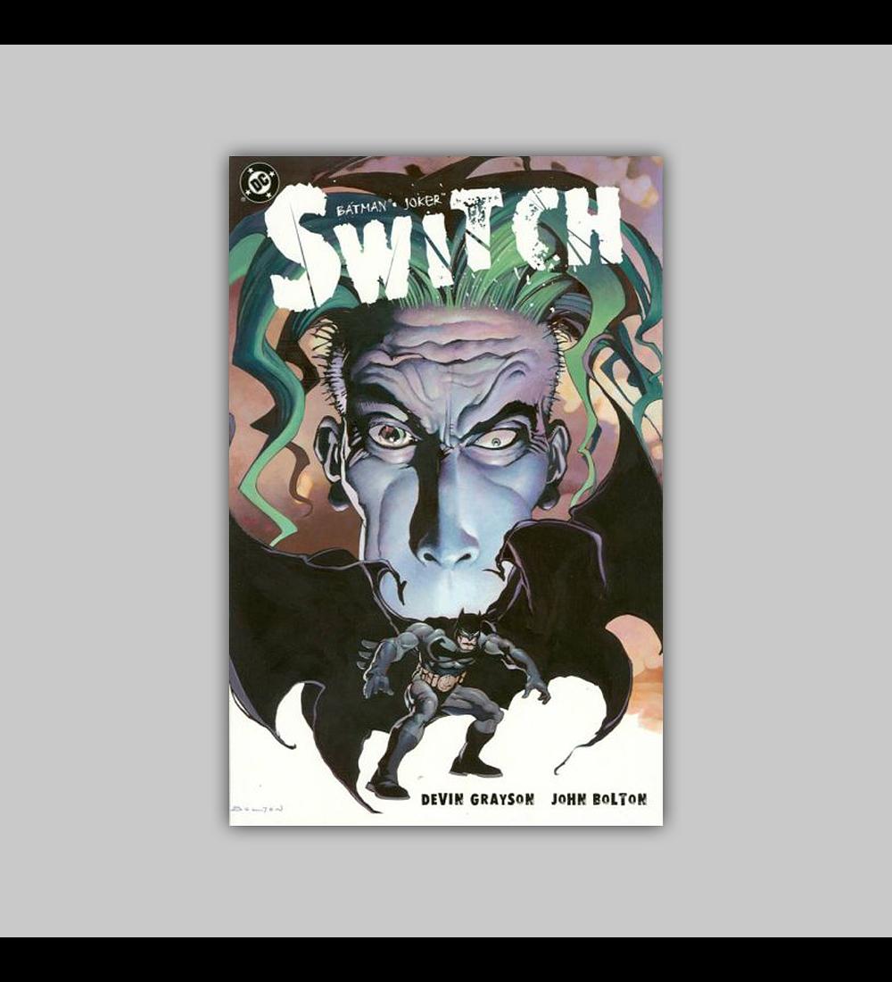 Batman/Joker: Switch 2003