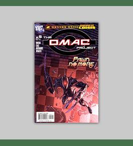 Omac Project 5 2005
