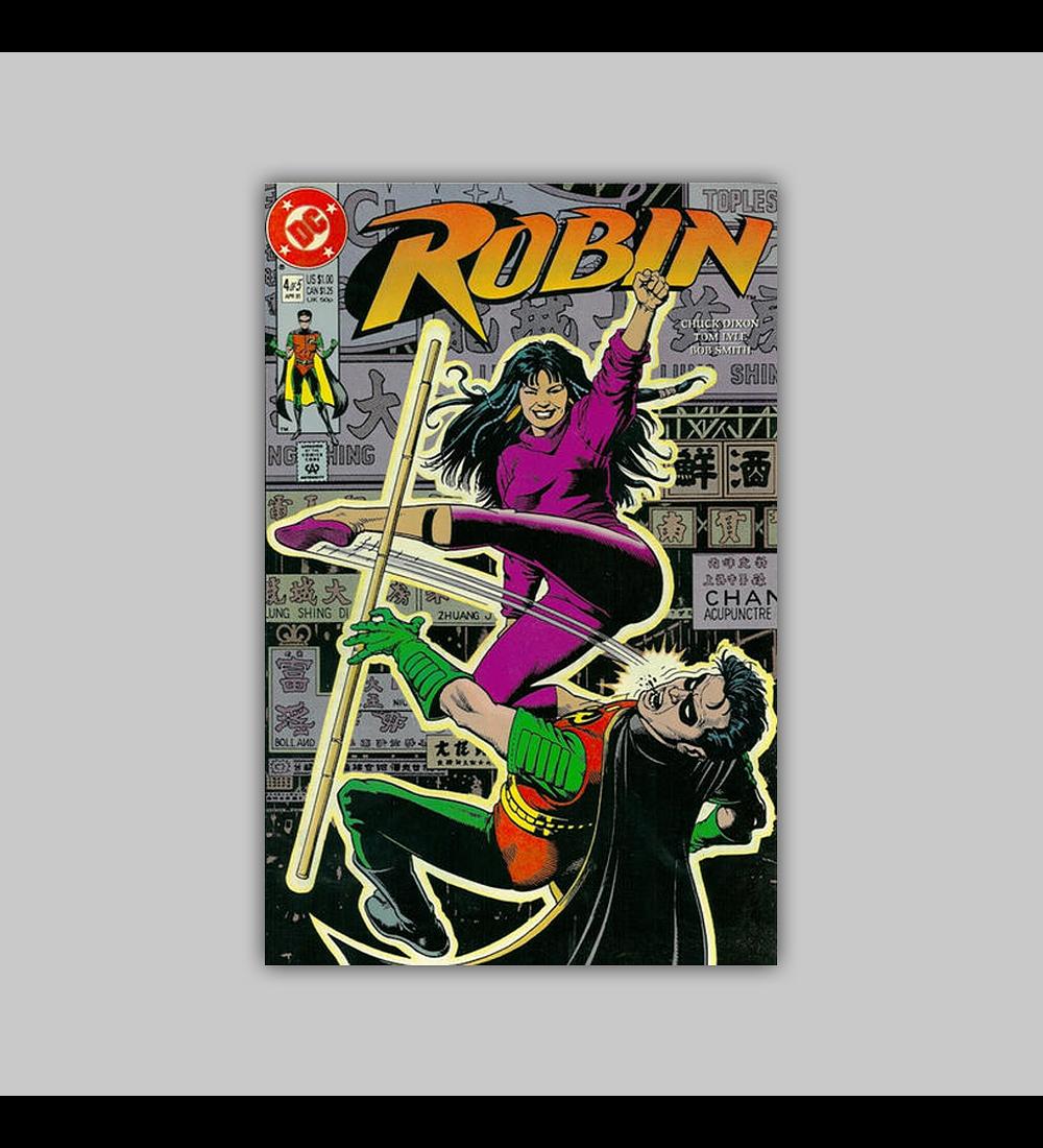 Robin 4 1991