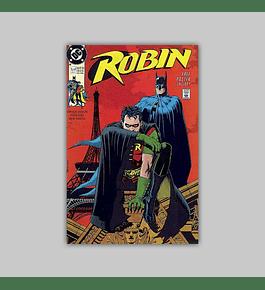 Robin 1 1991