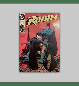 Robin 1 2nd printing VF/NM (9.0) 1991