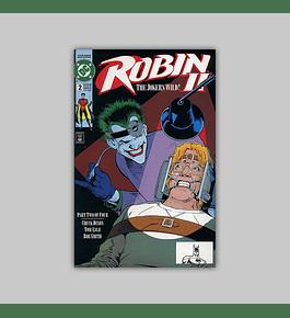 Robin II: The Joker's Wild! 2 A 1991