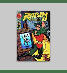 Robin II: The Joker's Wild! 3 C Hologram 1991