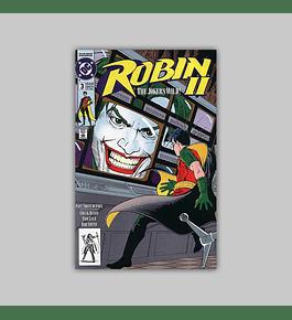 Robin II: The Joker's Wild! 3 Collector's Set Polybagged 1991
